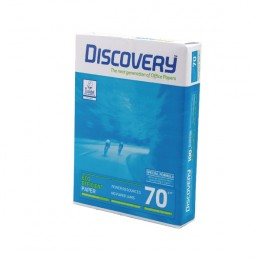 Discovery A4 70g White Paper [Pack of 2500]