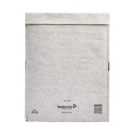 Bubble Postal Bag Self Seal White 270x360mm [Pack of 50]