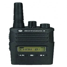Motorola XTB460 Two Way Radio