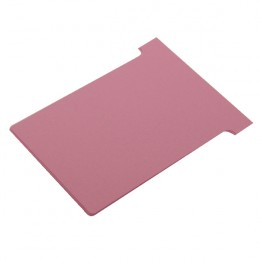 Nobo T-Card Size 4 Pink [Alternative Picture 1]