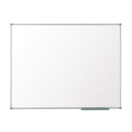 Nobo Prestige Enamel Magnetic 1800x1200mm Whiteboard