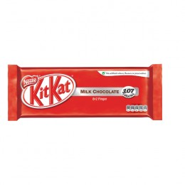 Nestle KitKat 2 Finger Milk Chocolate [Pack of 8]