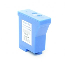 Compatible Pitney Bowes K780003 Blue Franking Machine Ink Cartridge