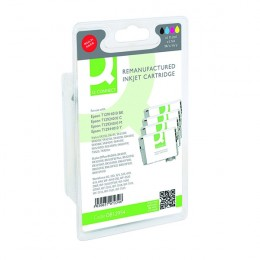 Compatible T129540 High Capacity Multi Pack of Four Cartridges