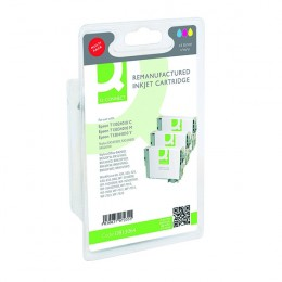 Compatible Epson T13 Colour Ink Cartridges [Pack of 3]