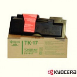 Compatible TK17 Toner Cartridge