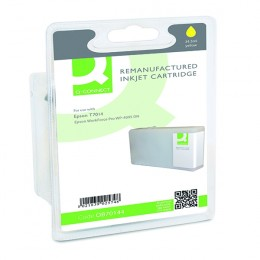 Compatible T701440 Yellow Ink XXL