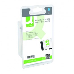Compatible Epson 18XL High Capacity Cyan Ink Cartridge