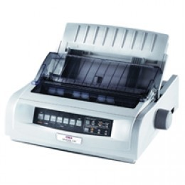 Oki Dot Matrix Printer 9 Pin ML5520