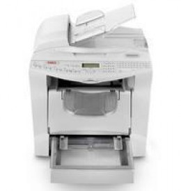 Oki B4540 Laser Mfc M/C With Fax