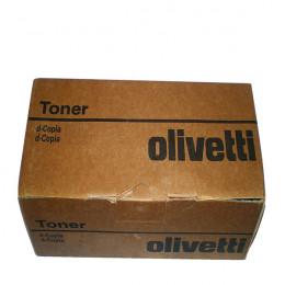 Olivetti B0891 Black Toner Cartridge