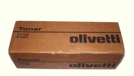 Olivetti B1007 Magenta Toner Cartridge