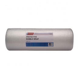 GoSecure Bubble Roll Large Clear 500mmx10m [Pack of 4]