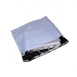 Postsafe Envelopes Peel and Seal 430x400mm Opaque [Pack of 100]