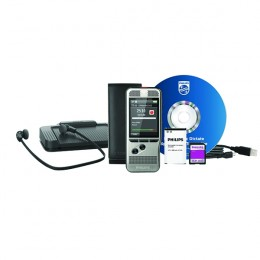 Philips DPM6700 Dictation Starter Kit