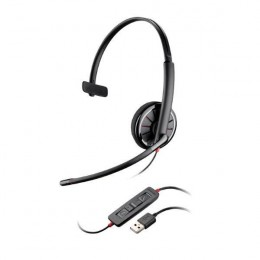 Plantronics Blackwire C310 Microsoft Headset Black [Alternative Picture 1]