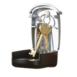 Phoenix Emergency Key Store with Dial Combination Lock