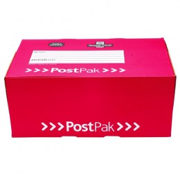 Post Office Postpak Box Small [Pack of 20]