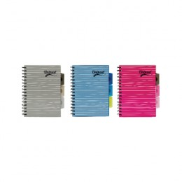 Pukka Unipad Project Book A5 200 Pages [Pack of 12]