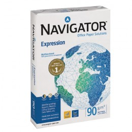 Navigator Expression Paper A4 90gm [Pack of 2500 Sheets]