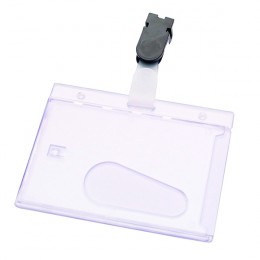 Security Pass Holder 60x90mm [Pack of 25]