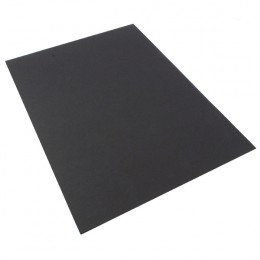 Office Card A4 Black 220g [20 Sheets]