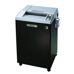 Rexel RLWM26 Shredder Black