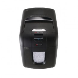 Rexel Auto Plus 130M Micro Cut Shredder