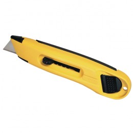 Stanley Knife Retractable