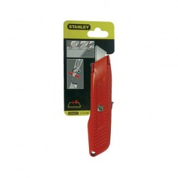 Stanley Safety Spring Back Knife