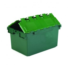 25 Litre Green Container and Lid