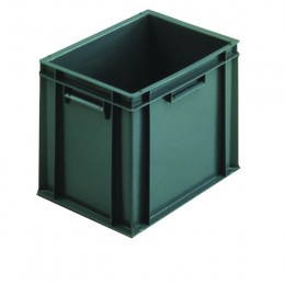 Plastic Stacking Containers 400x300x319mm