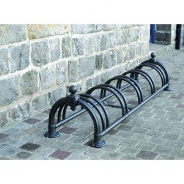 Cycle Rack Versaille Black