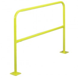 Safety Bar Length 2m Yellow