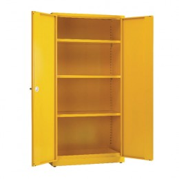 Hazardous Cabinet 1830x1220x459mm