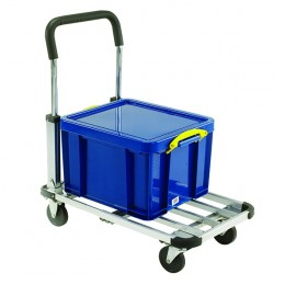 Extendable Folding Trolley