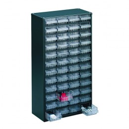 48 Clear Drawer Storage System