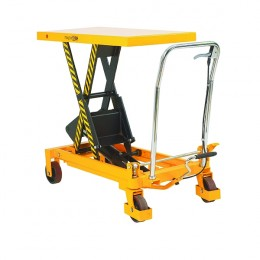 Mobile Lifting Table 500Kg Cap