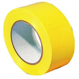 Lane Marking Tape Yellow