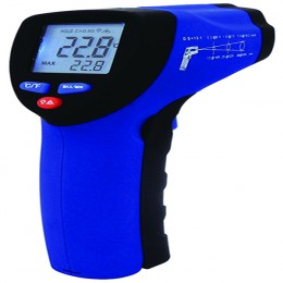 Grey Infra Red Thermometer