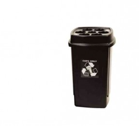 Disposable Cup Bin