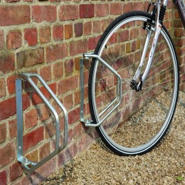 Wall Mounted Cycle Rack [Pack of 3]