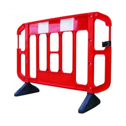 Safety Barrier 2m [Pack of 2]