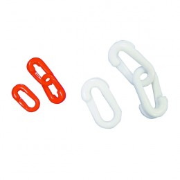 Connecting Links and Hooks [Pack of 10]
