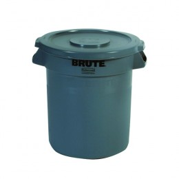 Brute Container 38 Litre Grey