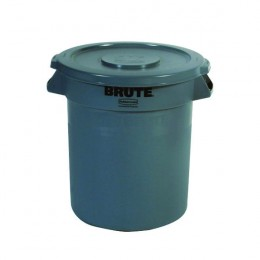 Brute Container 121 Litre Grey