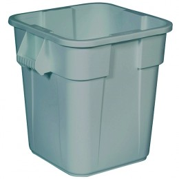 Brute Container 106 Litre Grey
