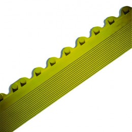 Anti-Fatigue Female Matting Yellow