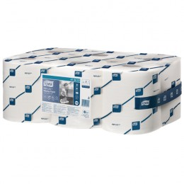 Tork Reflex Centrefeed Roll 1-Ply 113.9m White [Pack of 6]