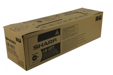 Sharp AR450LT Black Toner